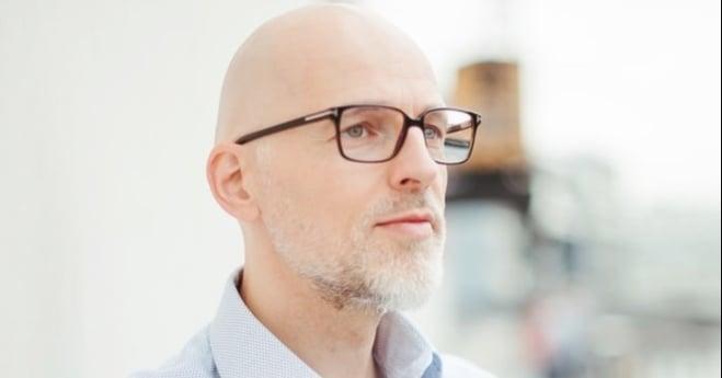 Dr. Tom Rohde triljen Podcast